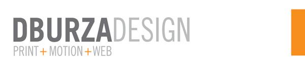 DBurza Logo